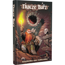 Tkacze Burz: Książkowa Gra...